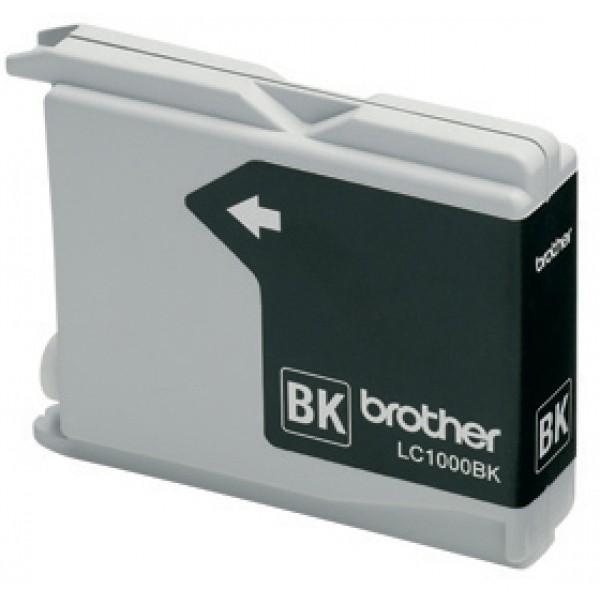 Cartus cerneala Brother Black LC1000BK