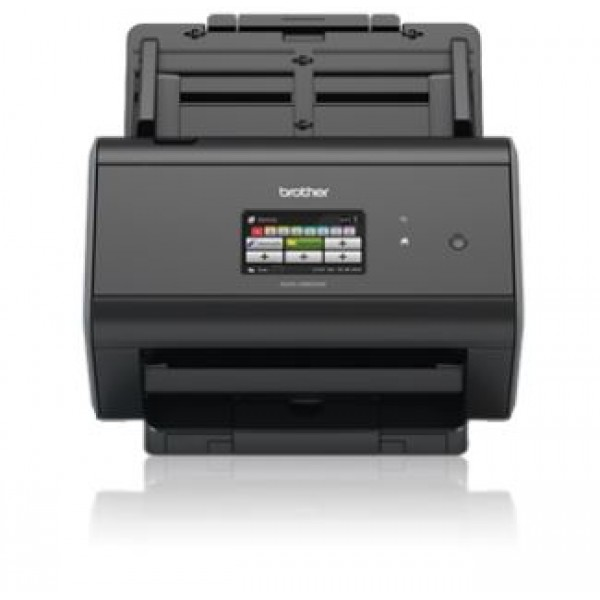 Scanner Brother ADS2800W