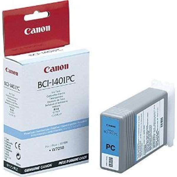 Cartus cerneala Canon Dye Photo Cyan BCI-1401PC