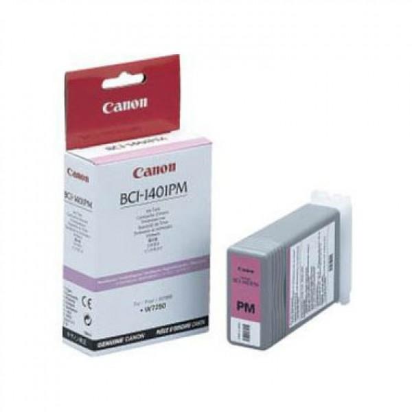 Cartus cerneala Canon Dye Photo Magenta BCI-1401PM