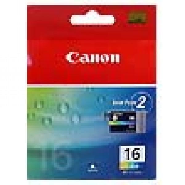 Cartus cerneala Canon Color BCI-16C 2buc/pac