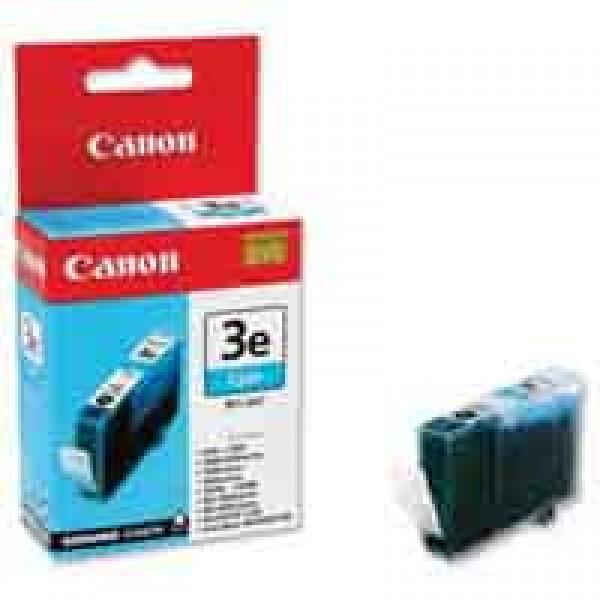 Cartus cerneala Canon Cyan BCI-3C