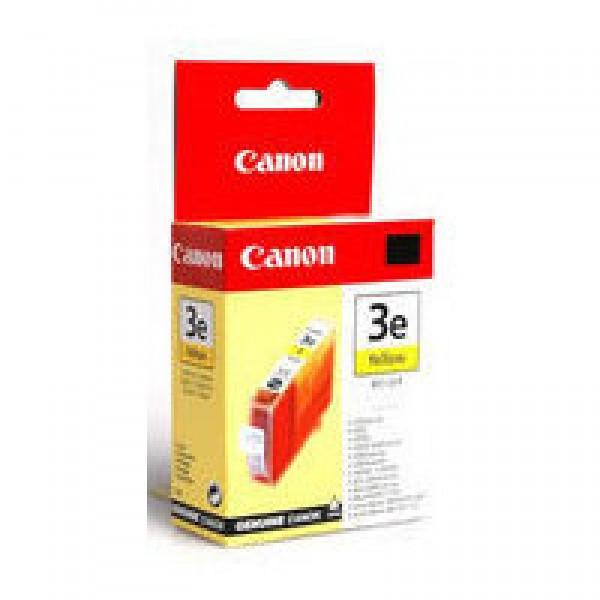 Cartus cerneala Canon Yellow BCI-3Y