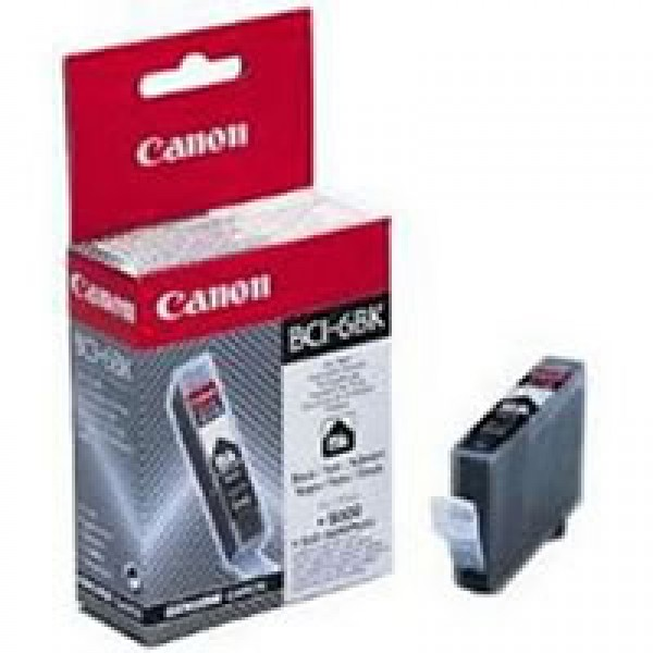 Cartus cerneala Canon Black BCI-6B