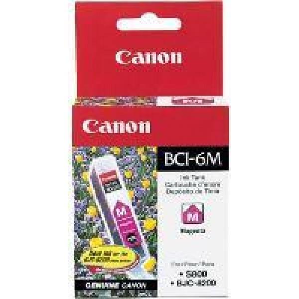 Cartus cerneala Canon Magenta BCI-6M