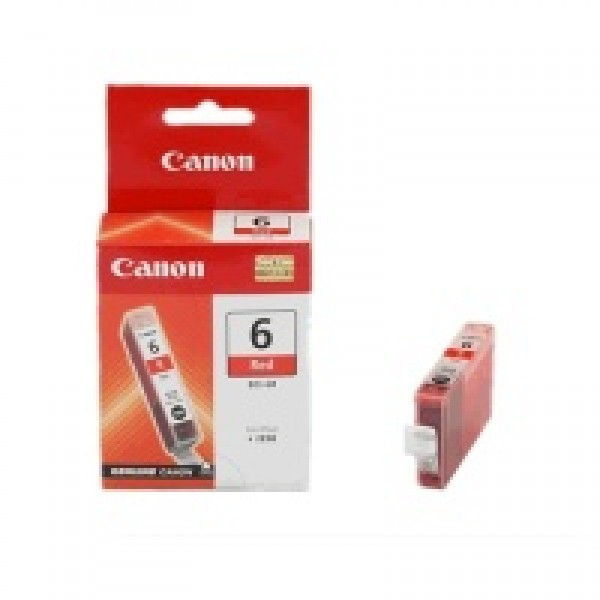 Cartus cerneala Canon Red BCI-6R