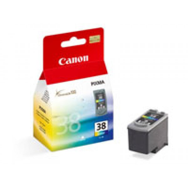 Cartus cerneala Canon Color CL-38