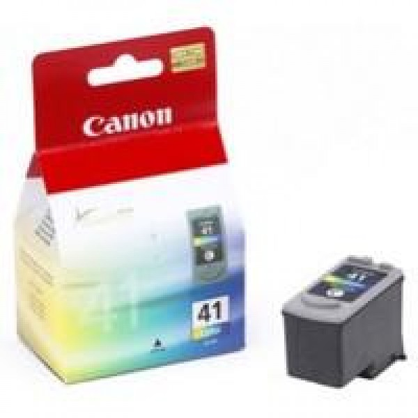 Cartus cerneala Canon Color CL-41