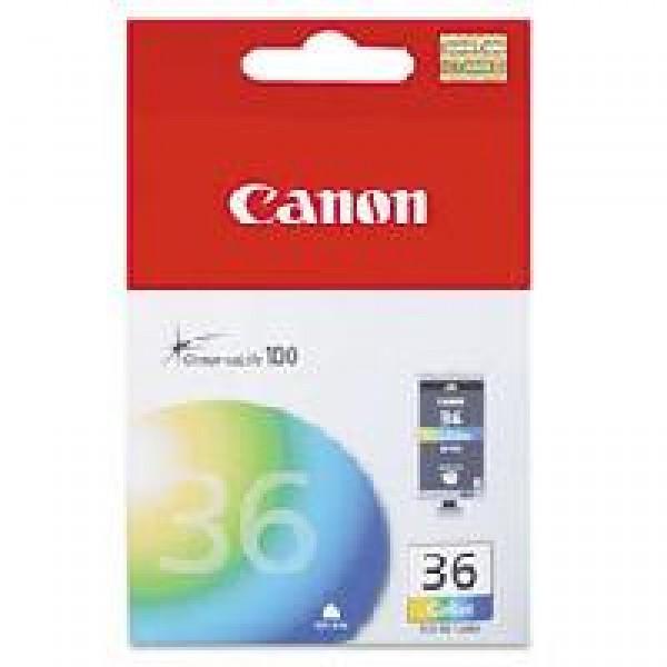 Cartus cerneala Canon Color CLI-36