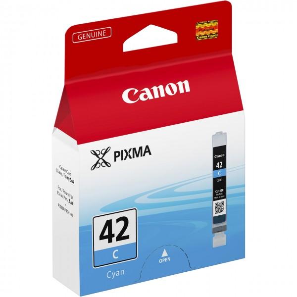 Cartus cerneala Canon Cyan CLI-42C