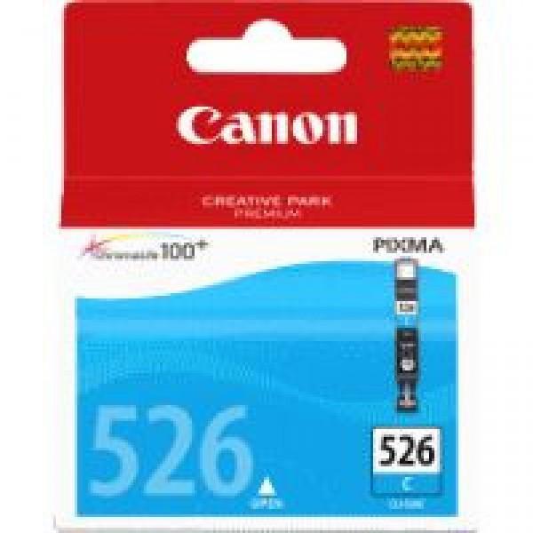 Cartus cerneala Canon Cyan CLI-526C