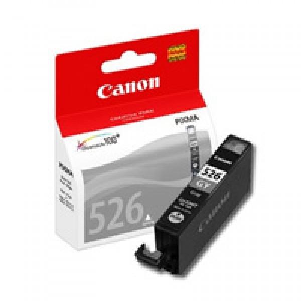 Cartus cerneala Canon Grey CLI-526GY