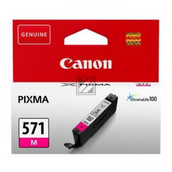 Cartus cerneala Canon Magenta CLI-571M