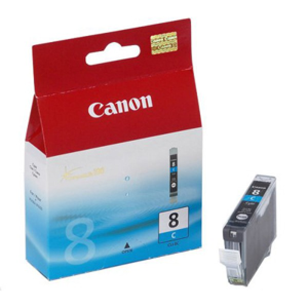 Cartus cerneala Canon Cyan CLI-8C