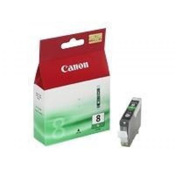 Cartus cerneala Canon Green CLI-8G