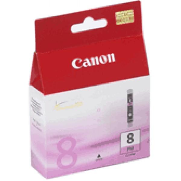 Cartus cerneala Canon Photo Magenta CLI-8PM