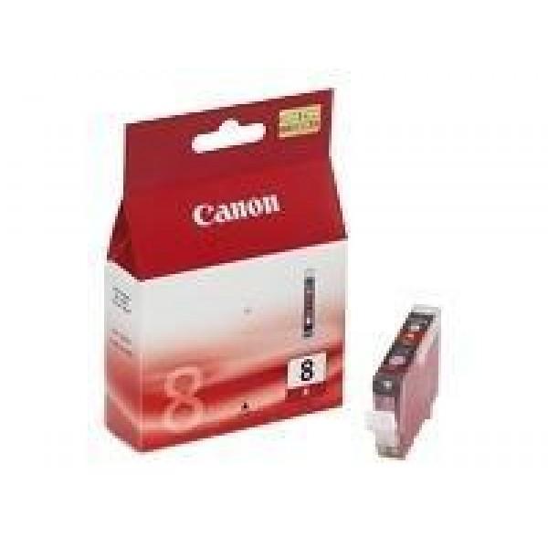 Cartus cerneala Canon Red CLI-8R