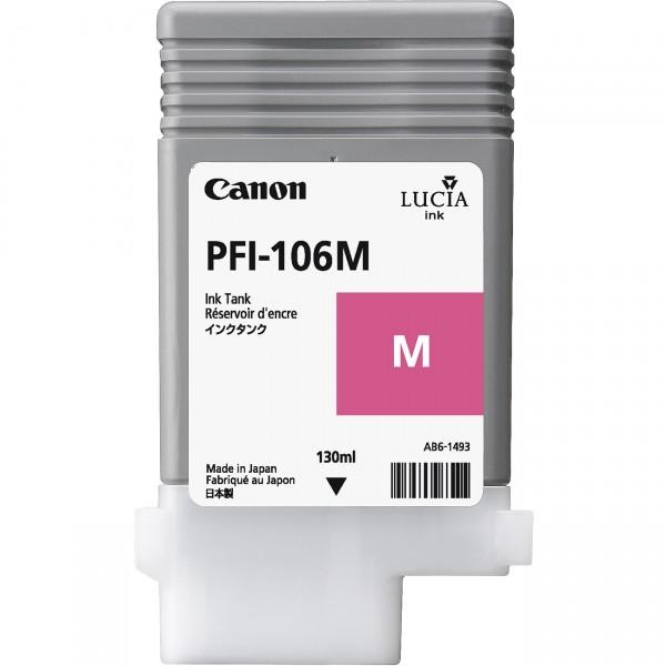 Cartus cerneala Canon Magenta PFI-106M