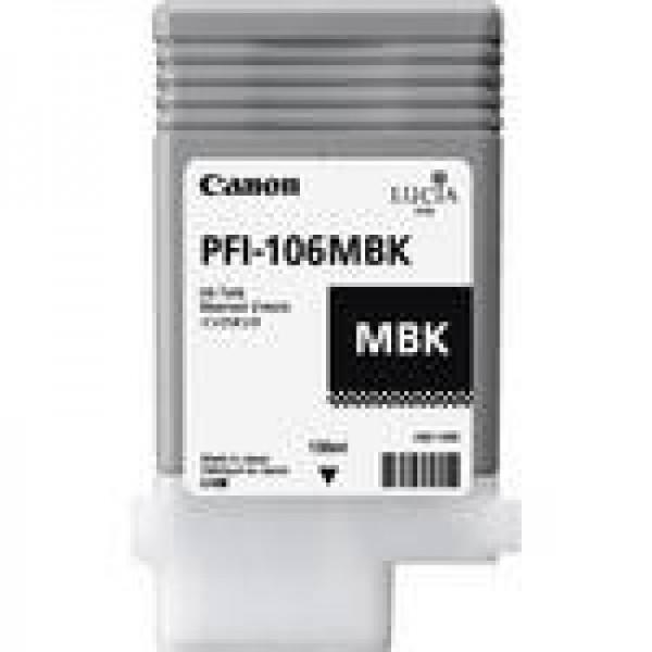 Cartus cerneala Canon Matte Black PFI-106MB