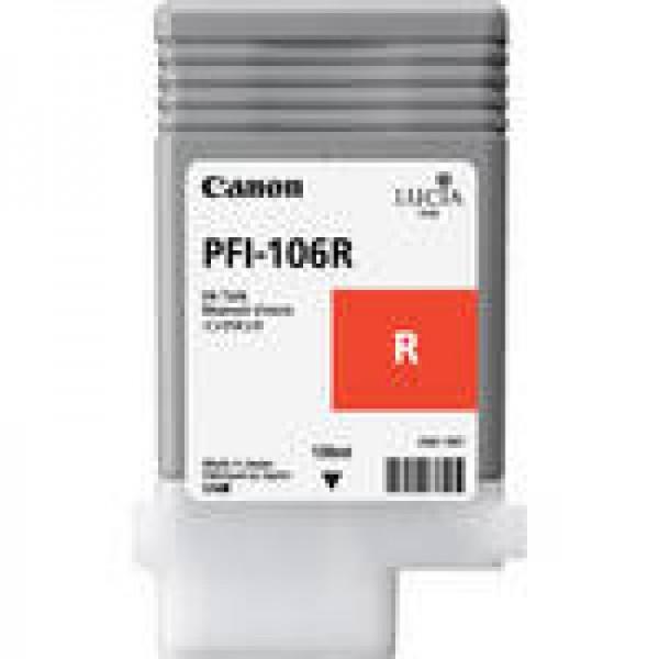 Cartus cerneala Canon Red PFI-106R