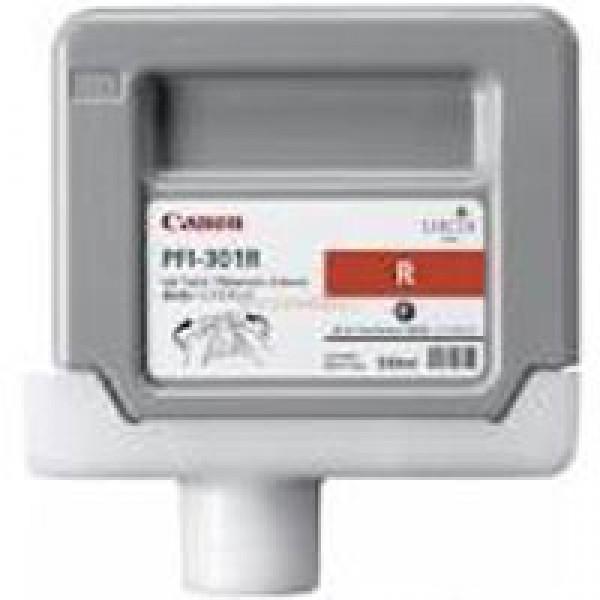Cartus cerneala Canon Pigment Red PFI-301R