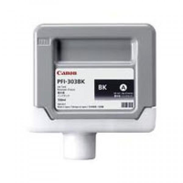 Cartus cerneala Canon Black PFI-303B