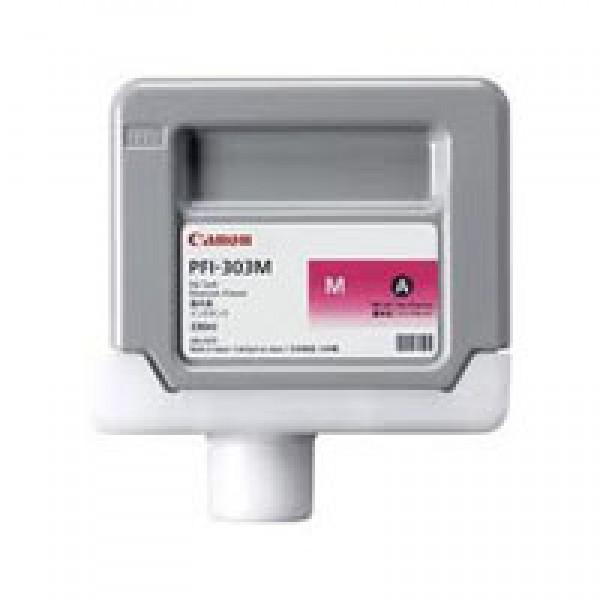 Cartus cerneala Canon Magenta PFI-303M