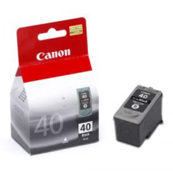 Cartus cerneala Canon Black PG-40