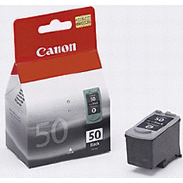 Cartus cerneala Canon Black PG-50