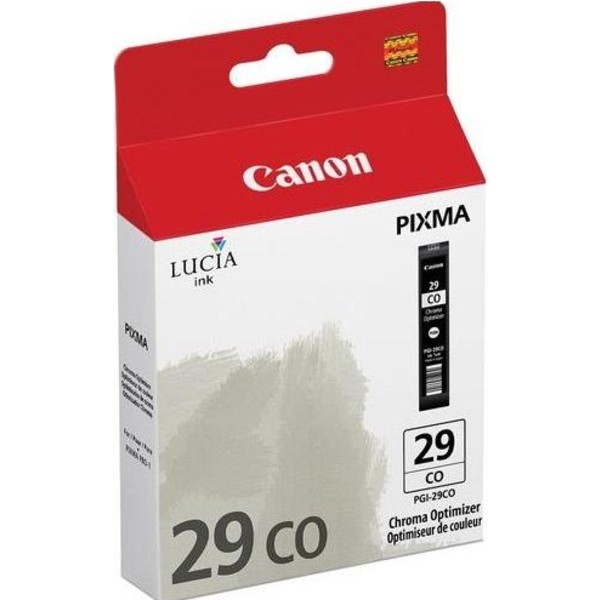 Cartus cerneala Canon Chroma Optimiser PGI-29CO