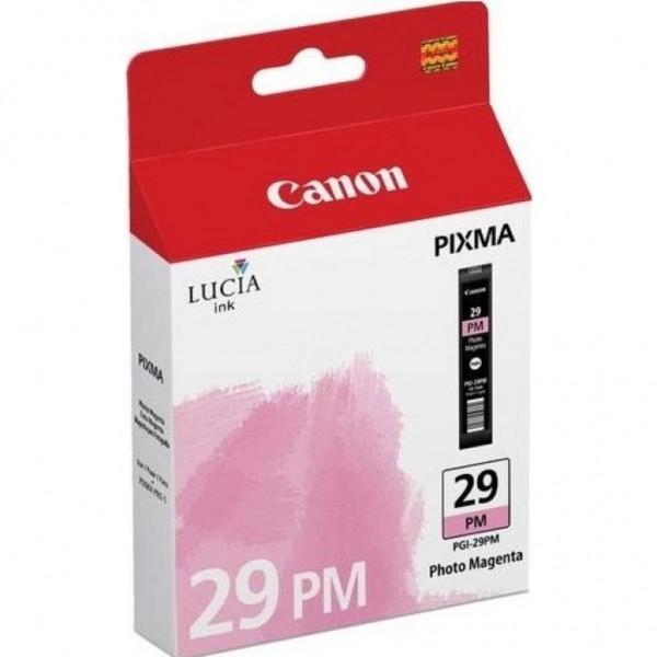 Cartus cerneala Canon Photo Magenta PGI-29PM