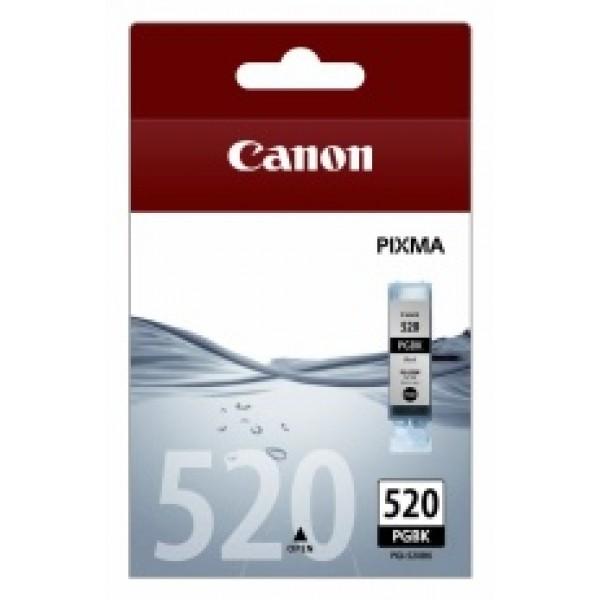 Cartus cerneala Canon Black PGI-520B