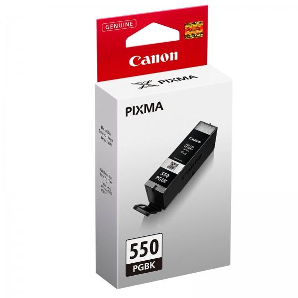 Cartus cerneala Canon Black PGI-550B