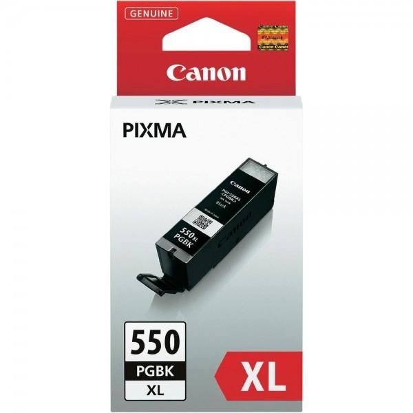 Cartus cerneala Canon Black cap. mare PGI-550XLB