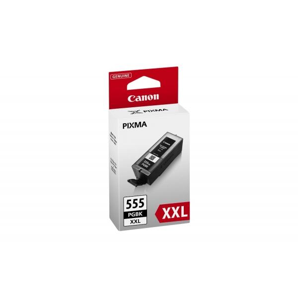 Cartus cerneala Canon Black cap. mare PGI-555XXLB