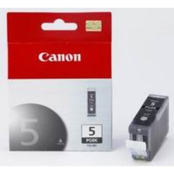 Cartus cerneala Canon Black PGI-5B