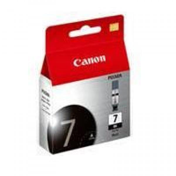 Cartus cerneala Canon Black PGI-7B