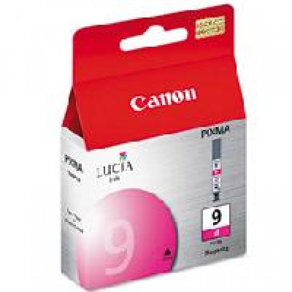 Cartus cerneala Canon Magenta PGI-9M