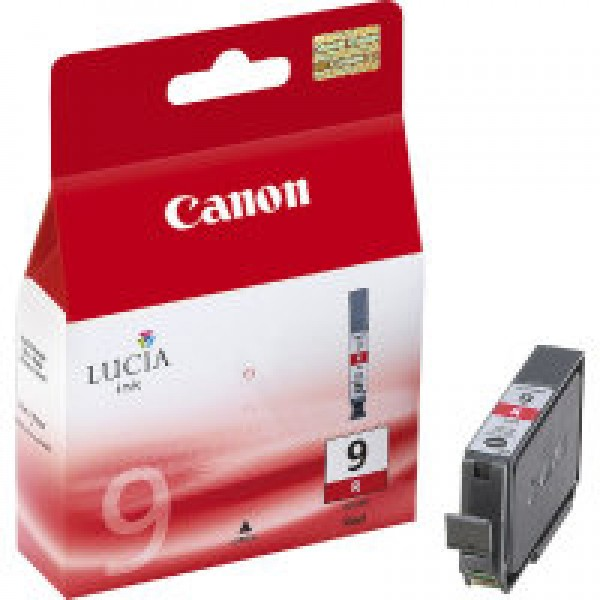 Cartus cerneala Canon Red PGI-9R