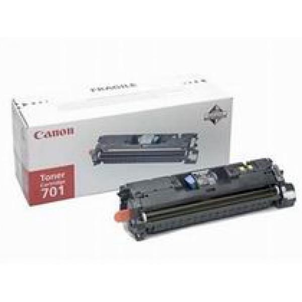 Cartus toner Canon Black EP-701B