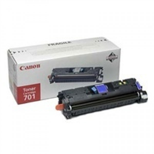 Cartus toner Canon Light Cyan EP-701LC