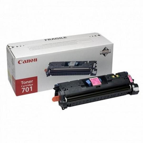 Cartus toner Canon Magenta EP-701M