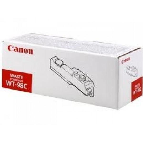 Reincarcare Toner rezidual Canon WT-98C