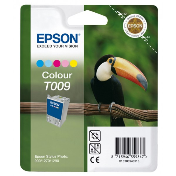 Cartus cerneala Epson Color T009401