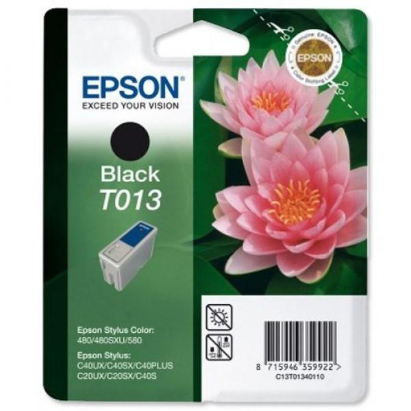 Cartus cerneala Epson Black T013401