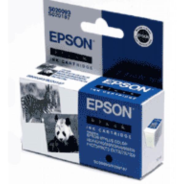 Cartus cerneala Epson Black T050140