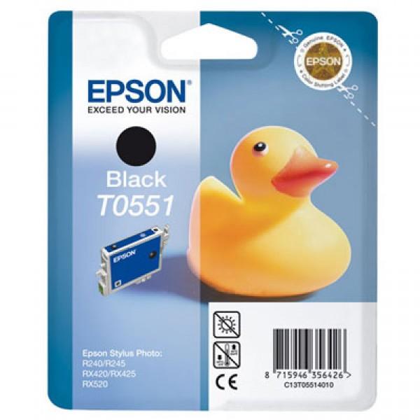 Cartus cerneala Epson Black T055140