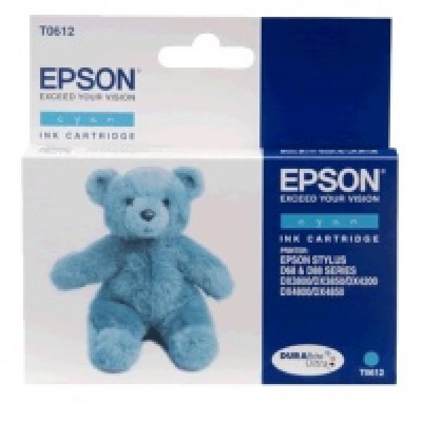 Cartus cerneala Epson Cyan T061240