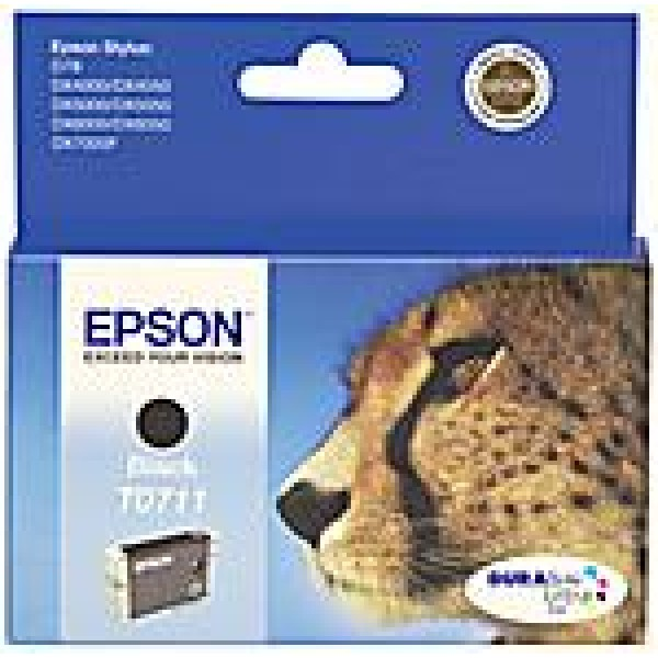 Cartus cerneala Epson Black T071140