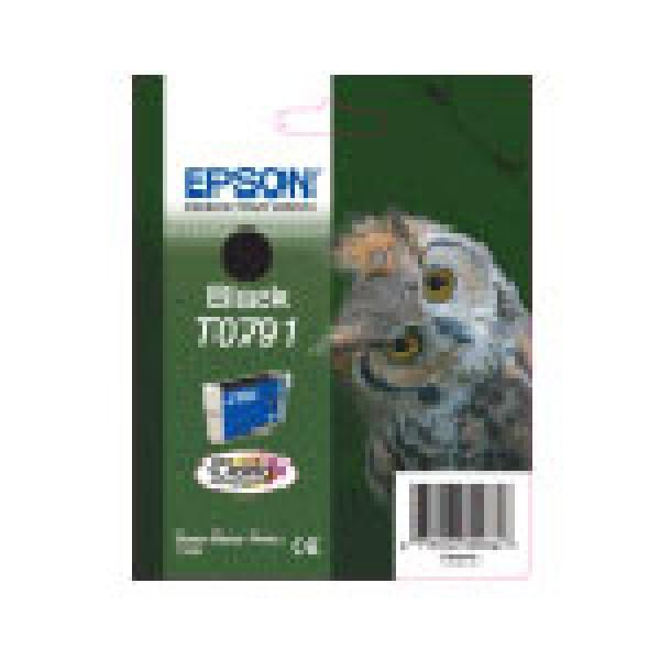 Cartus cerneala Epson Black T079140